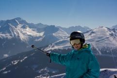Otto ja Alpit