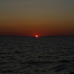 Auringon nousu 04.00