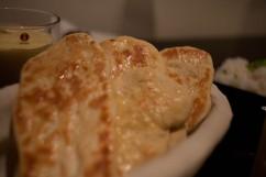 Naan leipää