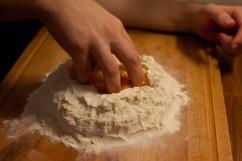 Pasta preparations