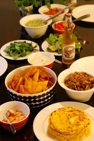 Taco time!