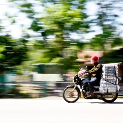 Palawan - On the Road 2