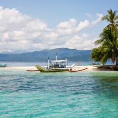 Palawan - Port Barton - German Island