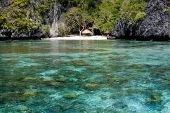 Palawan - El Nido - Big Lagoon