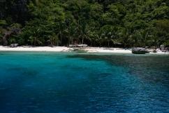Palawan - El Nido - Island