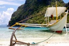 Palawan - El Nido - Banga