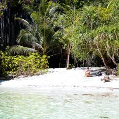 Palawan - Private Beach 2