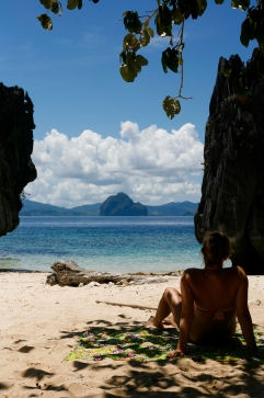 Palawan - El Nido - Private Island