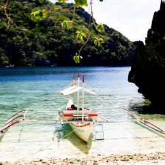 Palawan - El Nido - Banga 2