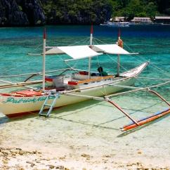 Palawan - El Nido - Banga 3