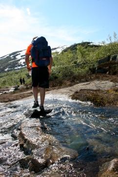 Hiker 2
